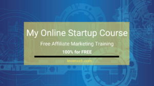 MyOnlineStartup-Free-Course