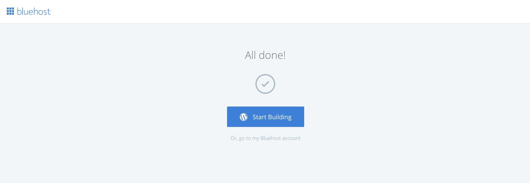 bluehost-start-building